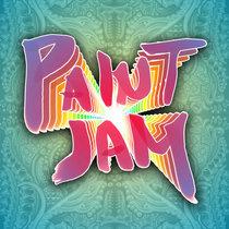 Paint Jam ATX #1 cover art