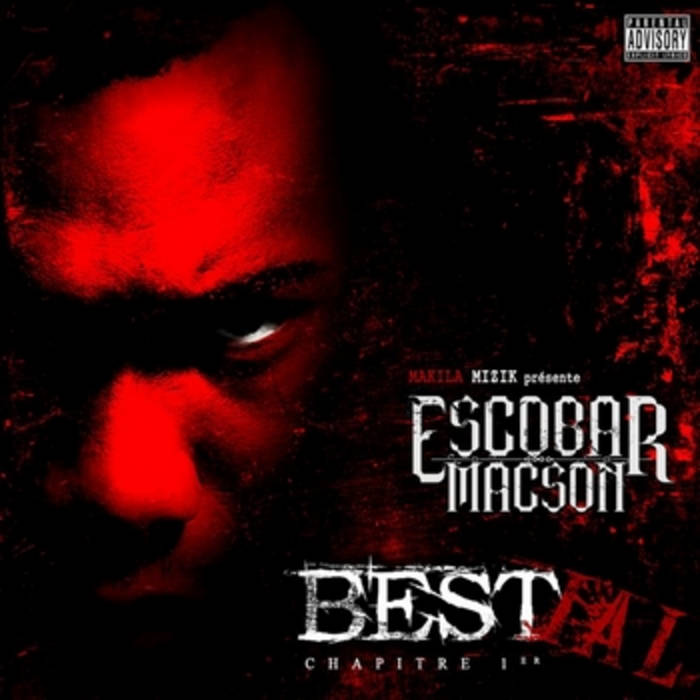 ESCOBAR TÉLÉCHARGER MACSON RESURRECTION ALBUM
