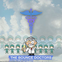 The Bounce Doctors cover art