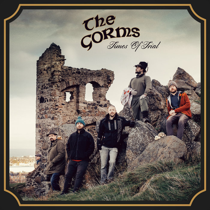 The Gorms on Bandcamp