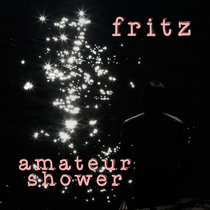 Amateur Shower cover art