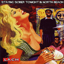 Staying Sober Tonight In North Beach (Live) cover art