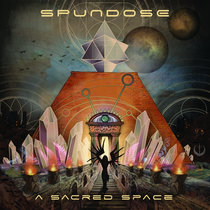 Spundose - A Sacred Space cover art