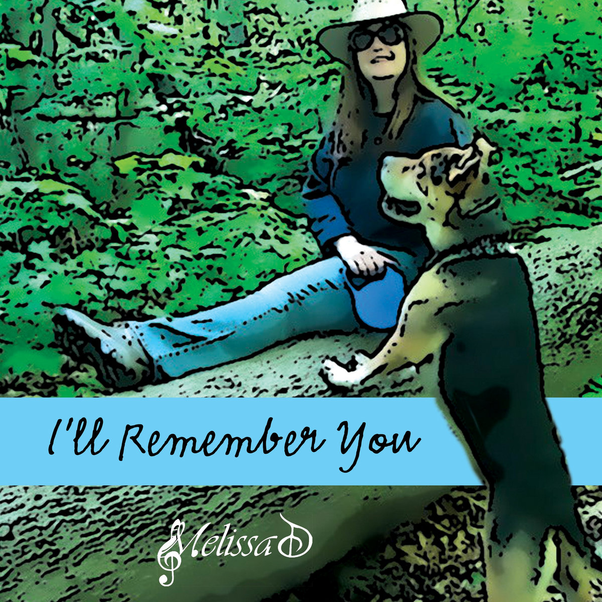 I'll Remember You by Melissa D
