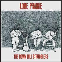Lone Prairie cover art