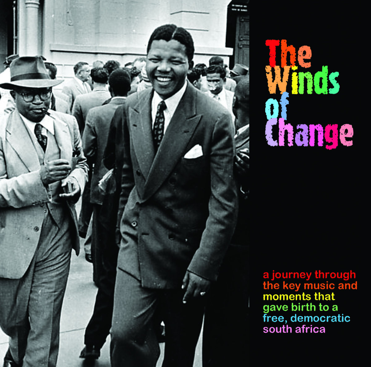 The Winds of Change | African Cream Music