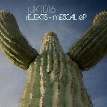The Mescal EP cover art