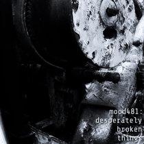 Desperately Broken Things cover art