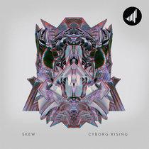 Cyborg Rising (STRTEP064) cover art