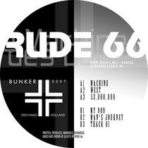 (Bunker 3007) De Machine Des Duivels cover art