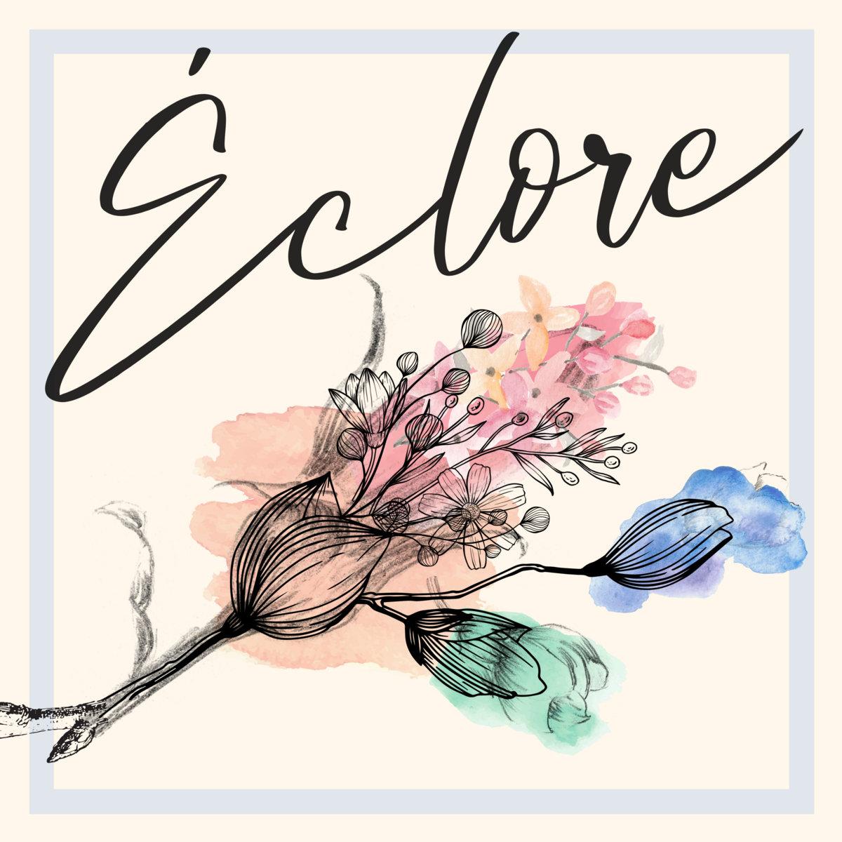 Éclore by La Carotte Polaire