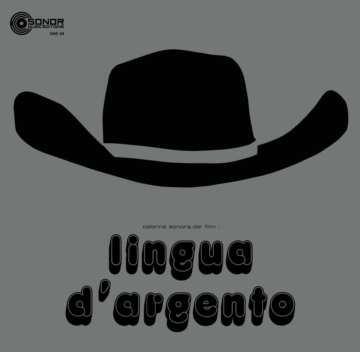LINGUA D'ARGENTO OST