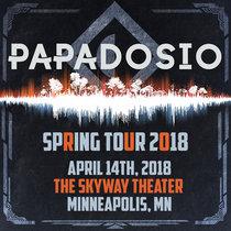 4.14.18 | Skyway Theater | Minneapolis, MN cover art