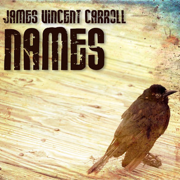 Names (2018) by James Vincent Carroll