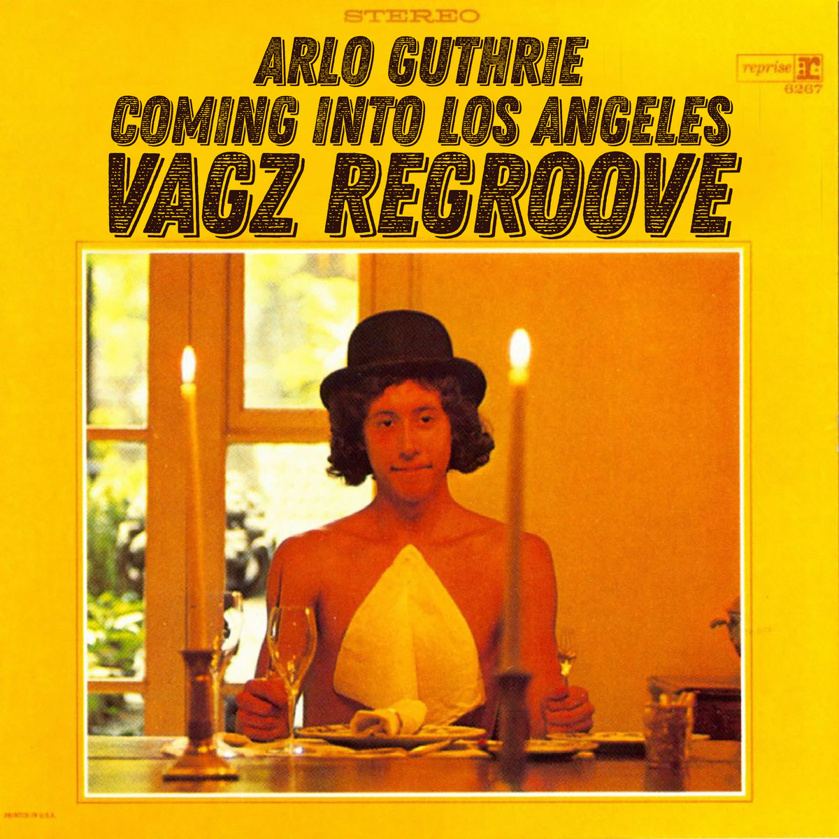 arlo guthrie coming into los angeles mp3