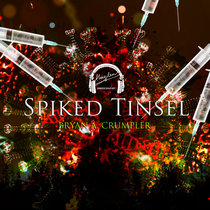 Spiked Tinsel cover art