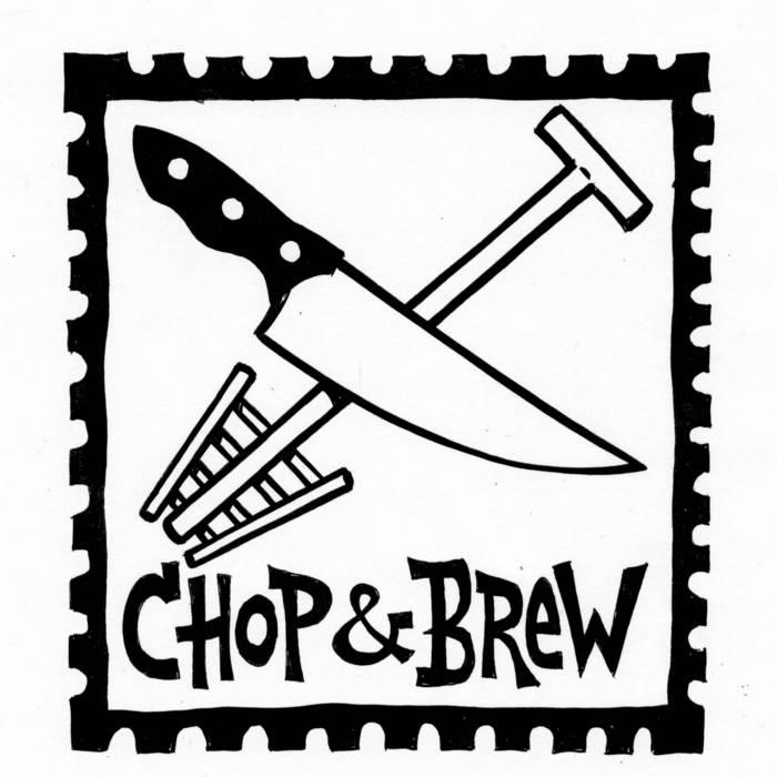Chop & Brew Ringtones cover art
