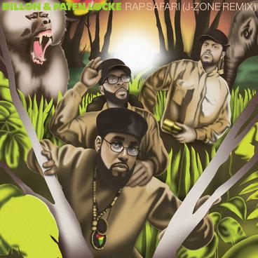 Rap Safari (J-Zone Remix) main photo