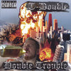 Double Trouble Cover Art
