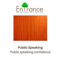 Public Speaking – Public speaking confidence cover art