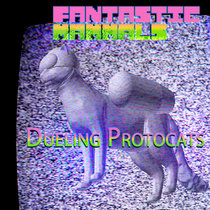 Dueling Protocats (demo maxi single) cover art