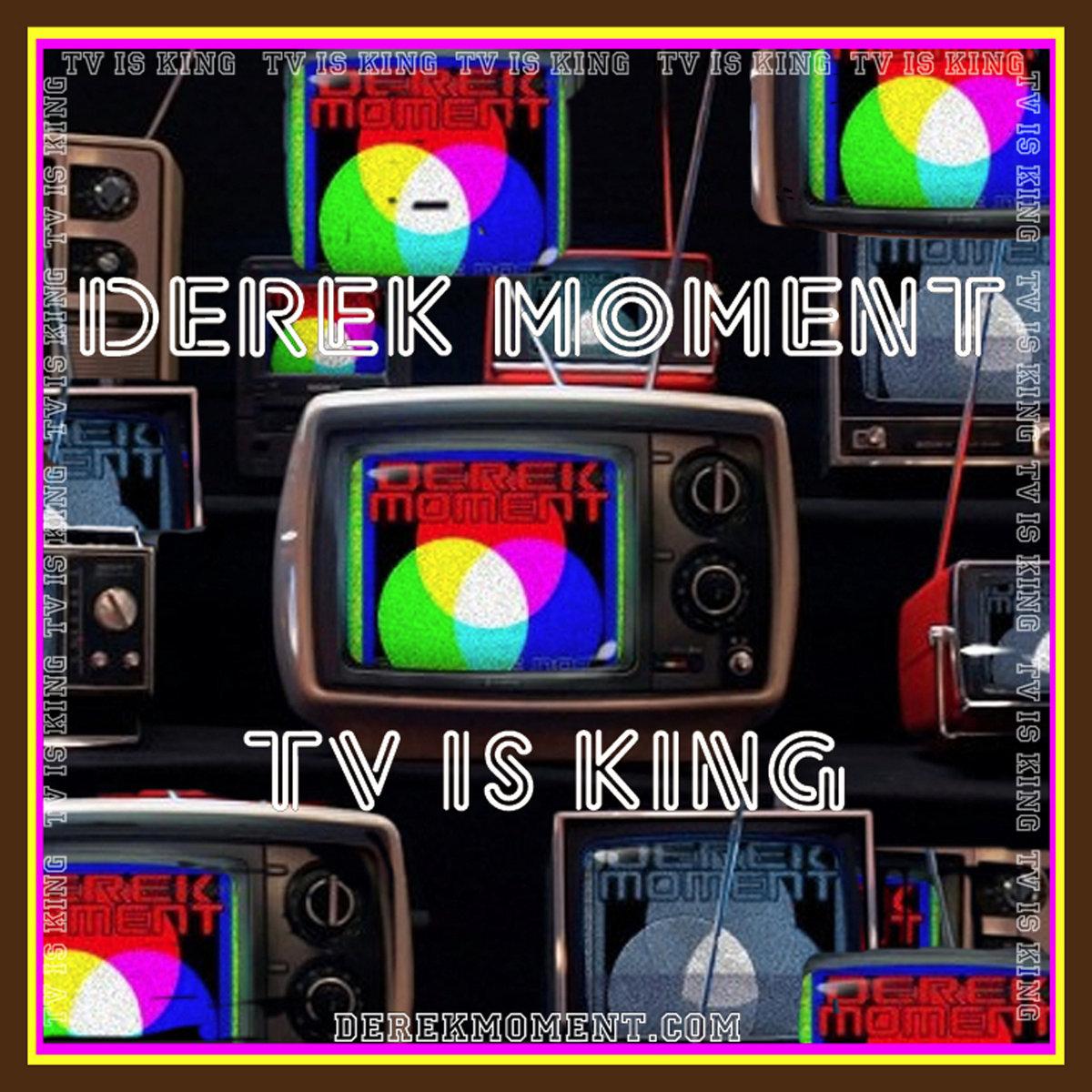 Support Tv Qui Monte Et Descend tv is king | derek moment