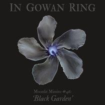 Moonlit Missive #46: 'Black Garden' cover art