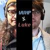 WUMP&LUKE Cover Art