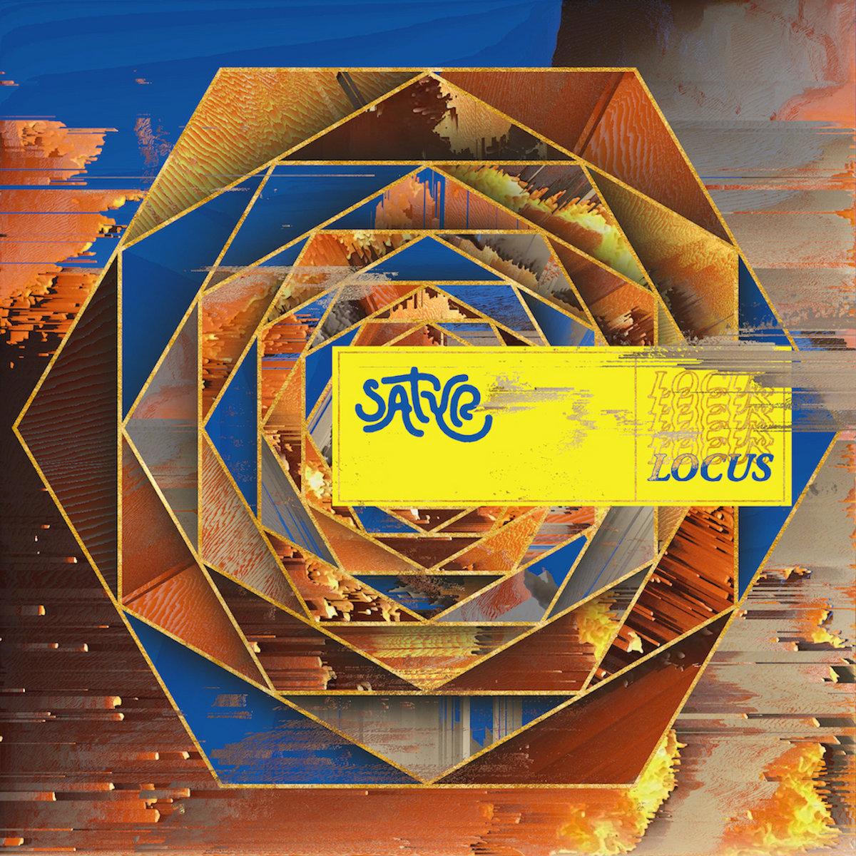 Satyr - Locus (2020)