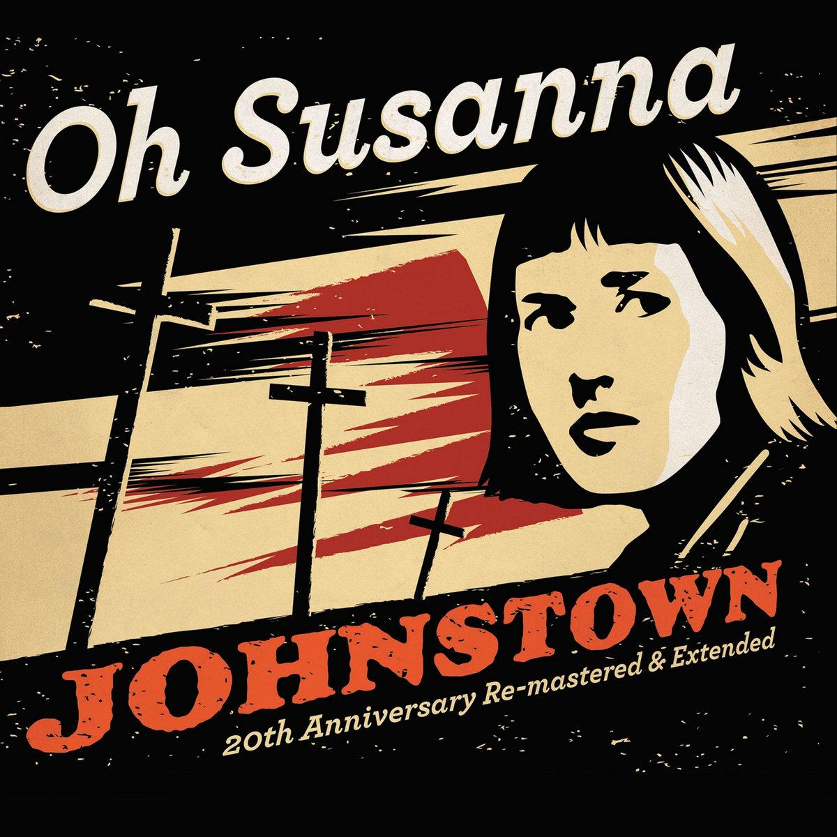 Afbeeldingsresultaat voor amazon oh susanna johnstown remastered