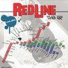 REDLINE The EP 2.0 Cover Art