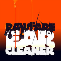 Earcleaner cover art