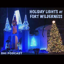 Seasonal 9 - Holiday Lights at Fort Wilderness cover art