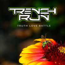 Truth Love Battle cover art