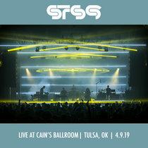 2019.04.09 :: Cain's Ballroom :: Tulsa, OK cover art