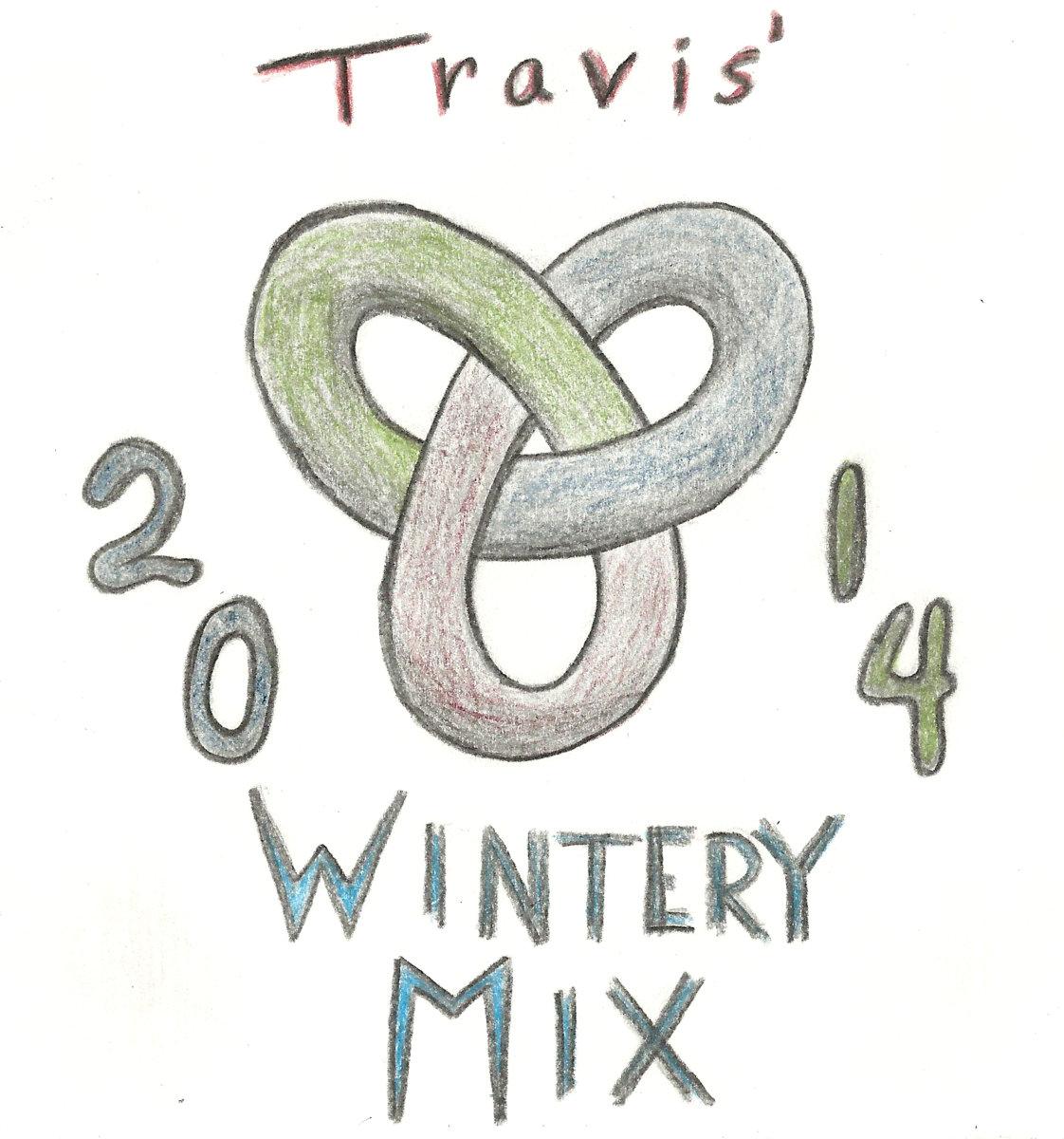 Wintery Mix 2014 Travis Knapp