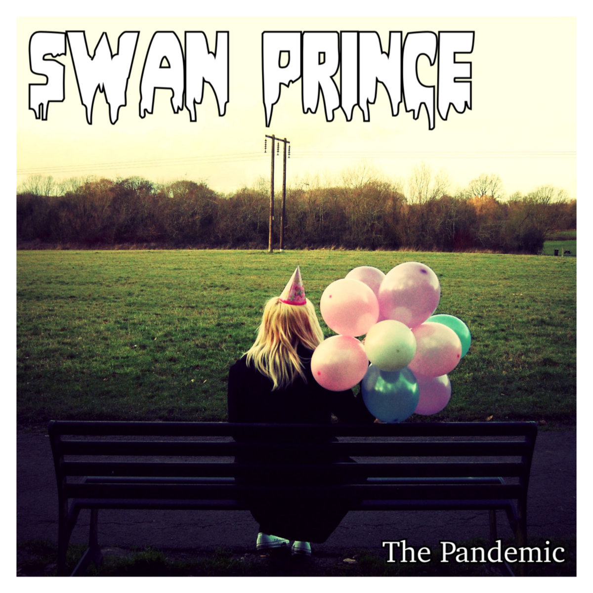 The Pandemic by Swan Prince