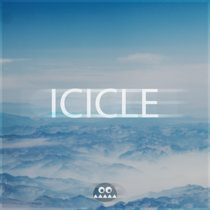 Icicle cover art