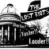 Shorter! Faster!! Louder!!! Cover Art