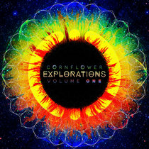 Explorations, Vol. 1 cover art