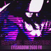 Sapphic Sensation cover art
