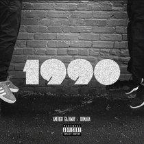 1990 [Instrumentals] cover art