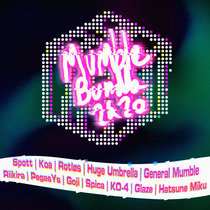 Mumble Bundle 2k20 cover art