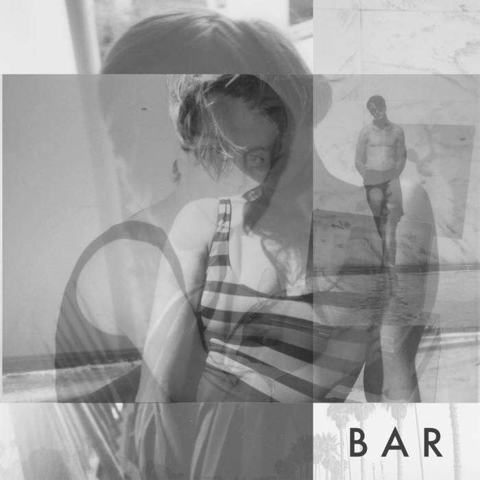 Welcome To BAR cover art