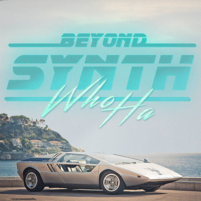 Beyond Synth Jingles cover art