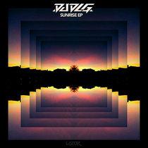 Sunrise EP [LAZOR29] cover art