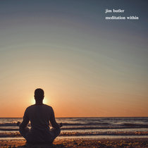 meditation within cover art