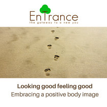 Looking Good Feeling Good - Embracing a positive body image cover art