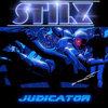 Judicator Cover Art