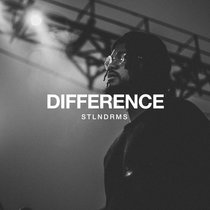 Difference cover art